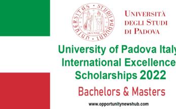 University-of-Padova-scholarships