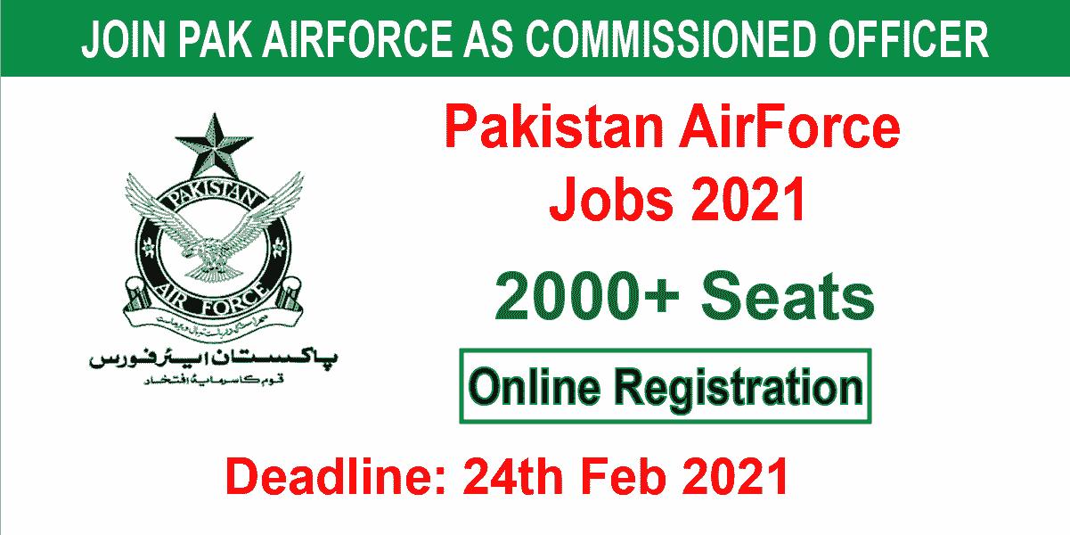 Air Force Jobs