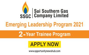 Emerging Leadership Program